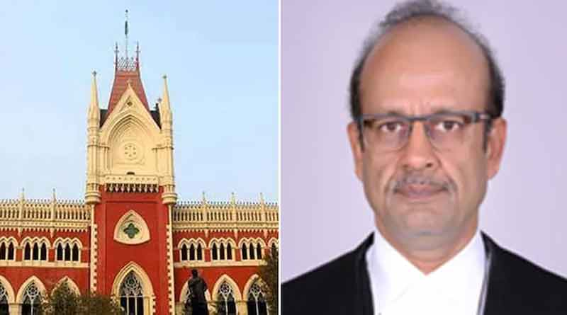 Some Lawyers decided to boycott bench of Rajesh Bindal acting chief justice of Calcutta High Court | Sangbad Pratidin