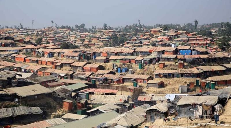 Bangladesh: Corona infections on the rise in Rohingya refugee camps | Sangbad Pratidin