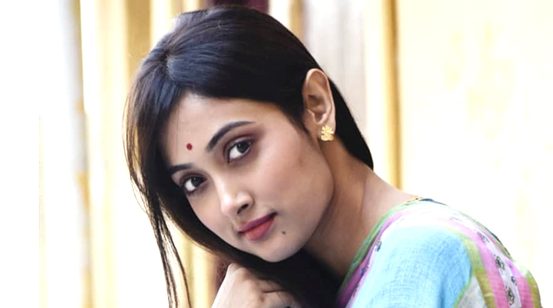 Roshni Tanwi Bhattacharyya speaks about Falna serial telecast time | Sangbad Pratidin