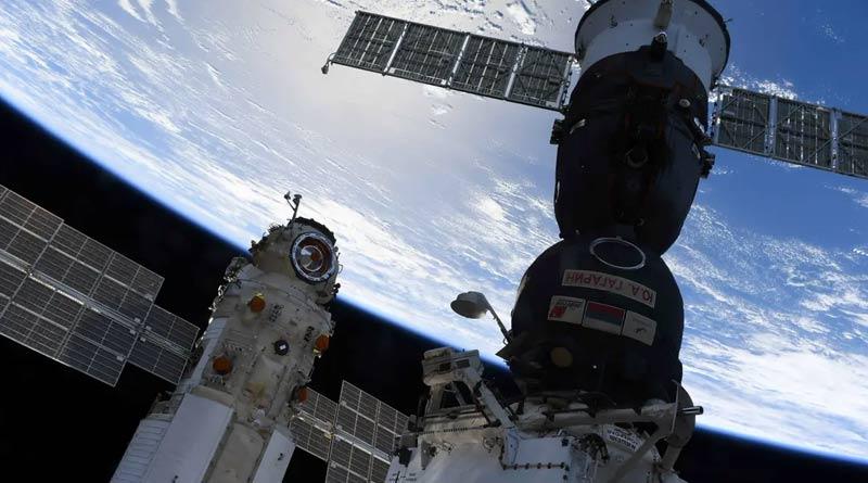 Accident of Russian module mishap destabilises International Space Station | Sangbad Pratidin