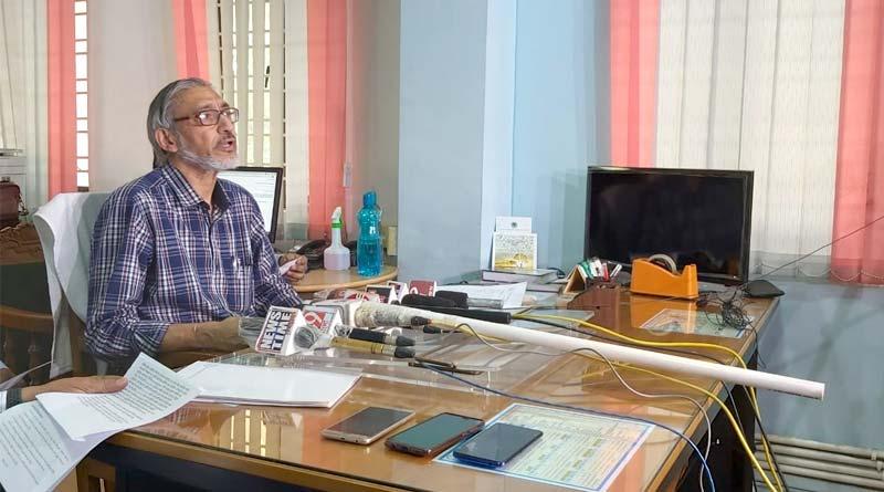 SSC announces tentative date for Upper Primary interview process | Sangbad Pratidin