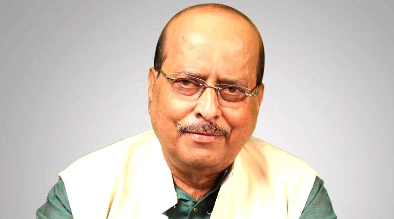 TMC MLA Sadhan Pande admitted to Hospital | Sangbad Pratidin