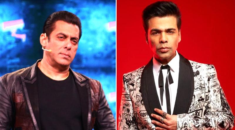 Here is how netizens reacted after announcement Karan Johar as host of Bigg Boss OTT | Sangbad Pratidin