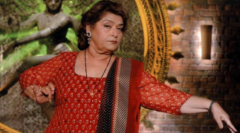 Saroj Khan Biopic Announced by Bhushan Kumar on First Death Anniversary   Sangbad Pratidin