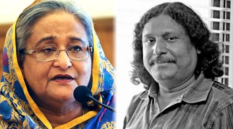 Folk music legend of Bangladesh Fakir Alamgir died due to Covid | Sangbad Pratidin
