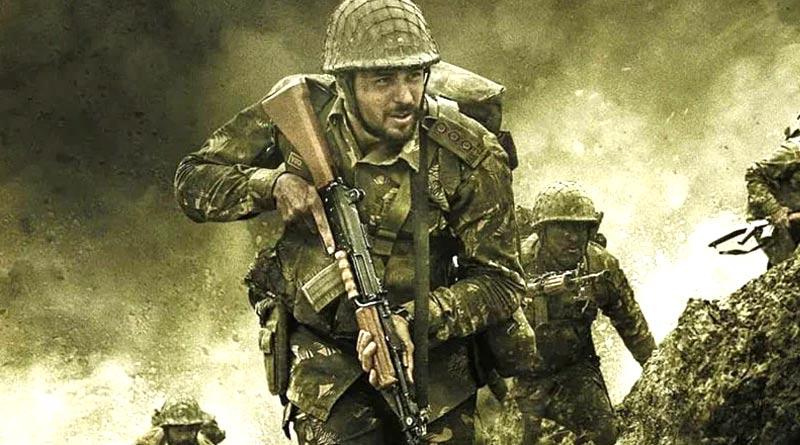 Trailer of Sidharth Malhotra and Kiara Advani starrer Shershaah | Sangbad Pratidin