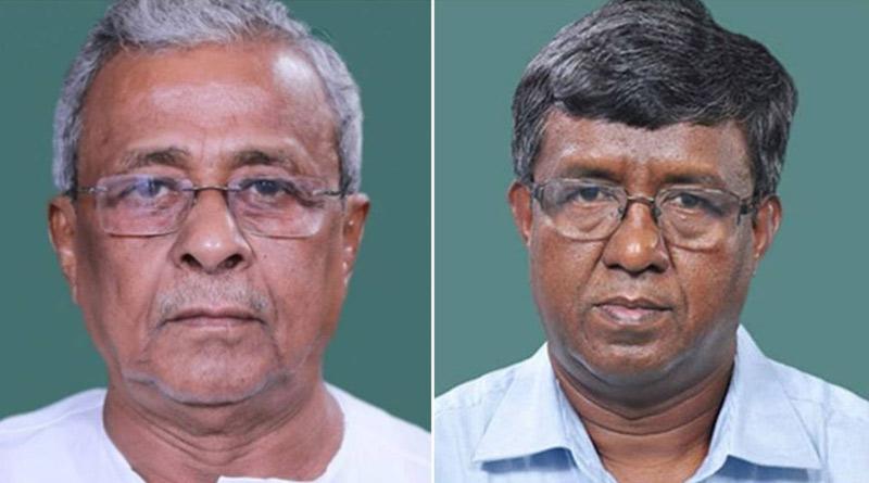 Lok Sabha Secretariat issues letter to MP Shishir Adhikari and Sunil Kumar Mandal under Anti-Defection Law   Sangbad Pratidin