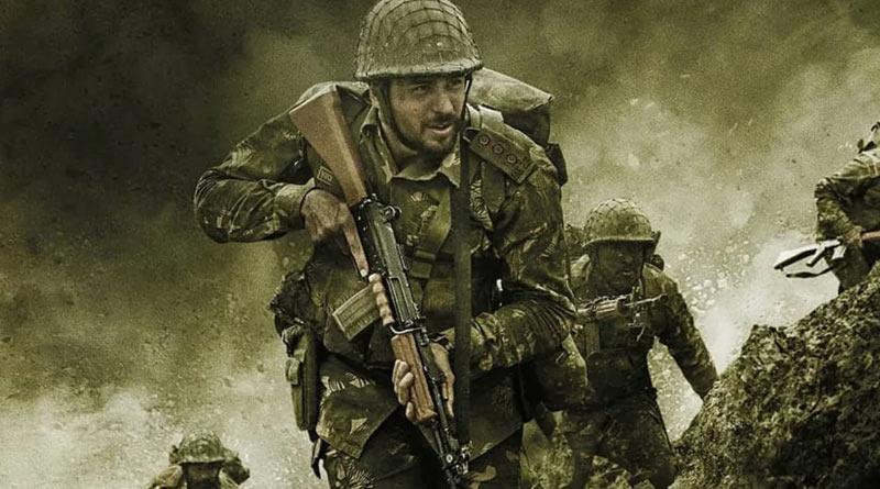 Sidharth Malhotra Kiara Advani Kargil war drama to release on Amazon Prime on this date   Sangbad Pratidin