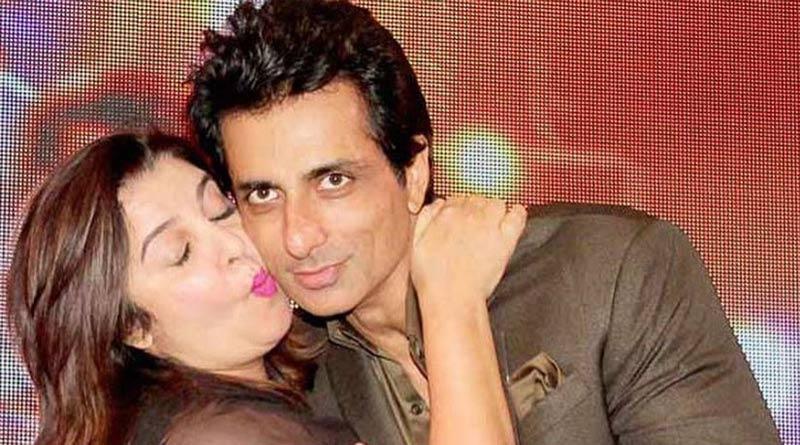 Sonu Sood and Farah Khan to recreate Altaf Raja's Tum to thehre pardesi