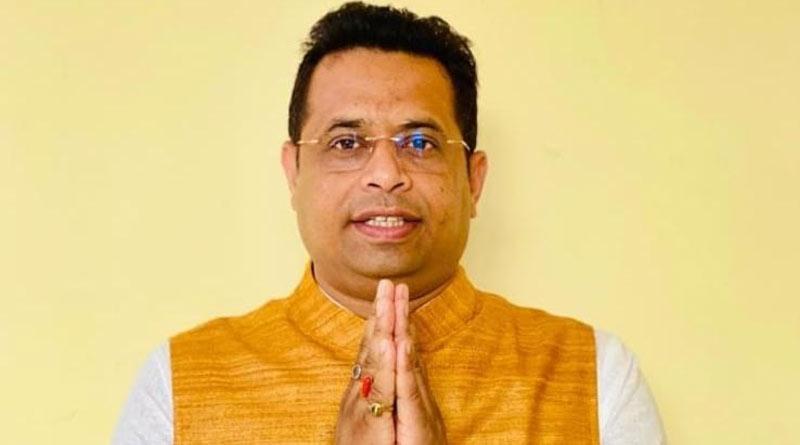 Dissent against Soumitra Khan increases in BJP | Sangbad Pratidin