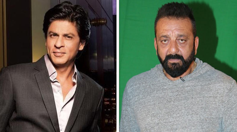 Shah Rukh Khan and Sanjay Dutt to come together for the first time for multilingual film | Sangbad Pratidin