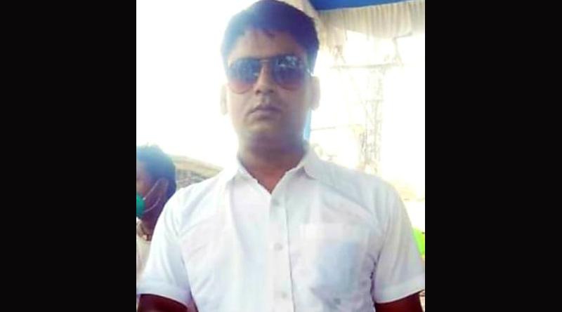 A youth arrested in Birati's TMC leader murder case । Sangbad Pratidin