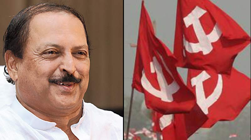 TMC MLA Subrata Mukherjee says he misses Left front leaders in assembly   Sangbad Pratidin