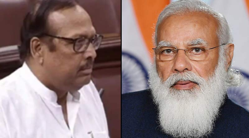 TMC leader Sukhendushekhar Roy slams PM Modi over rafael issue | Sangbad Pratidin