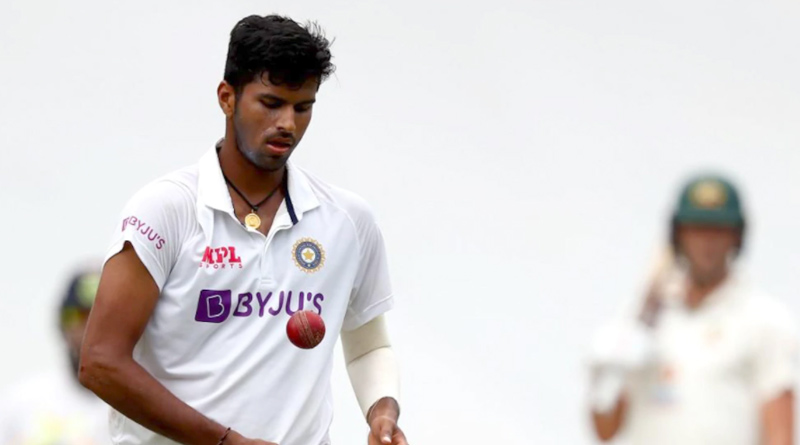 Another blow for Team India as all-rounder Washington Sundar ruled out of England Test series | Sangbad Pratidin