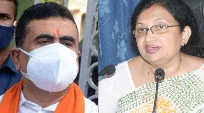 No confidence motion moved against opposition leader Suvendu Adhikari for 'insulting' speaker | Sangbad Pratidin