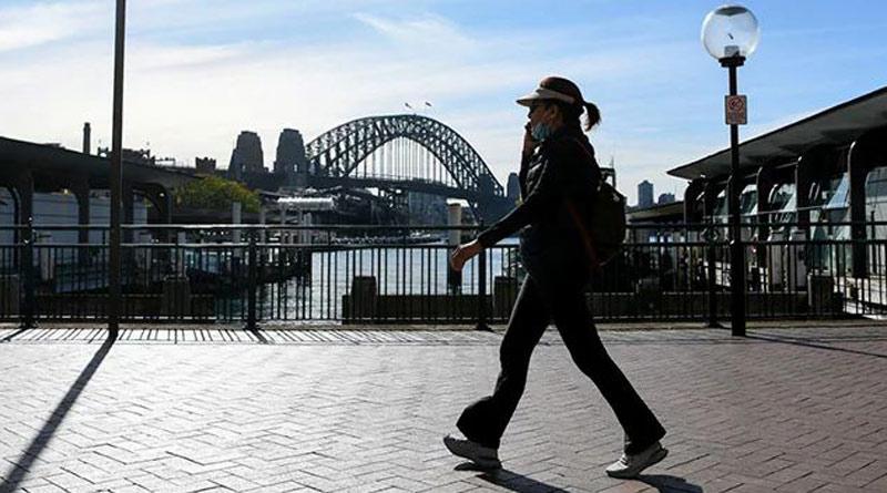 Sydney tightens lockdown as Delta outbreak intensifies   Sangbad Pratidin
