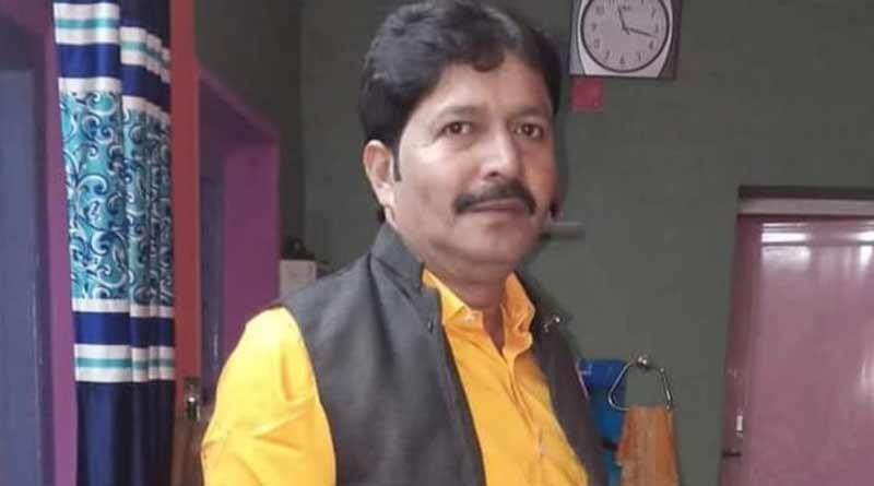 A TMC leader of Purba Bardhaman shot to death on Monday | Sangbad Pratidin