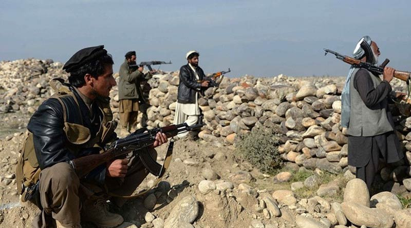 Which way is Afghanistan heading post American troop withdrawal? | Sangbad Pratidin