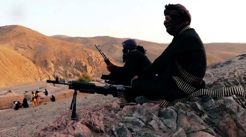 Taliban claims capturing 85 percent of Afghanistan | Sangbad Pratidin