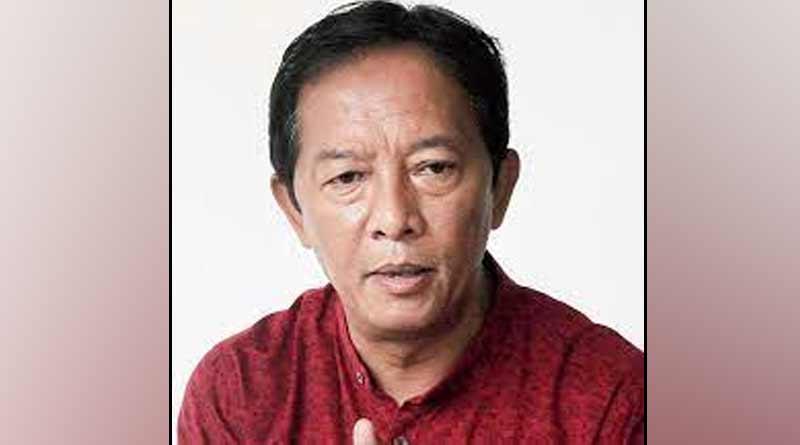 Binay Tamang, President of Gorkha Janmukti morcha leaves post | Sangbad Pratidin