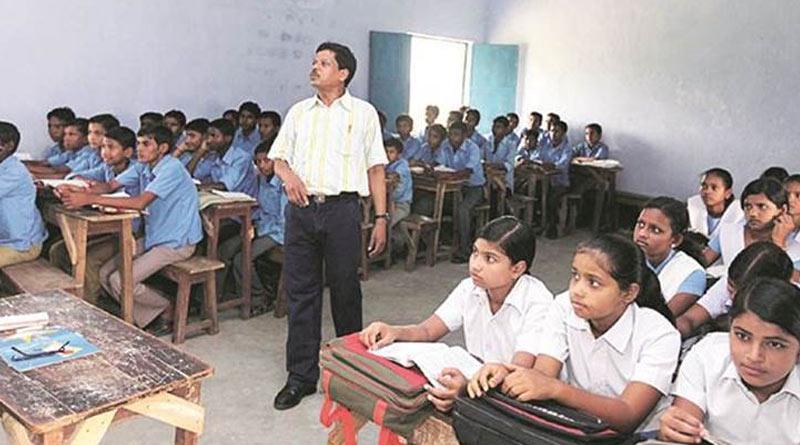Education department announces date of application submission date under UtsaShree Scheme | Sangbad Pratidin