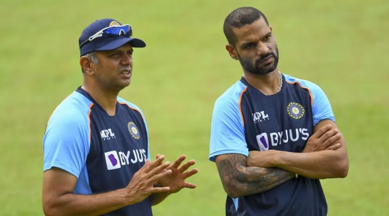 India vs Sri Lanka: skipper Shikhar Dhawan could miss 2nd T20I | Sangbad Pratidin