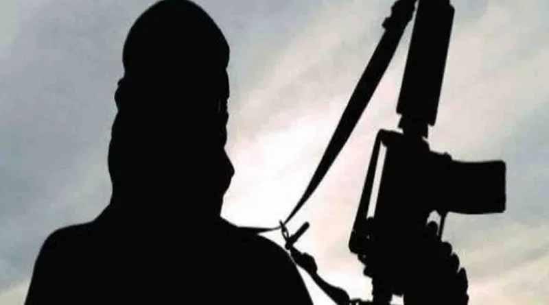 Hizbul mujahideen sends letter and cd to Raiganj press club। Sangbad Pratidin