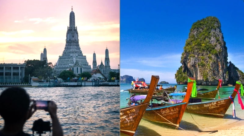 Thailand Tourism: Phuket welcomes first international tourists | Sangbad Pratidin