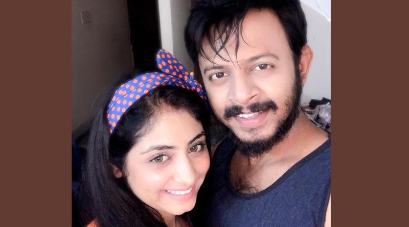 Tiyasha Roy speaks about relationship with husband Suban Roy | Sangbad Pratdin
