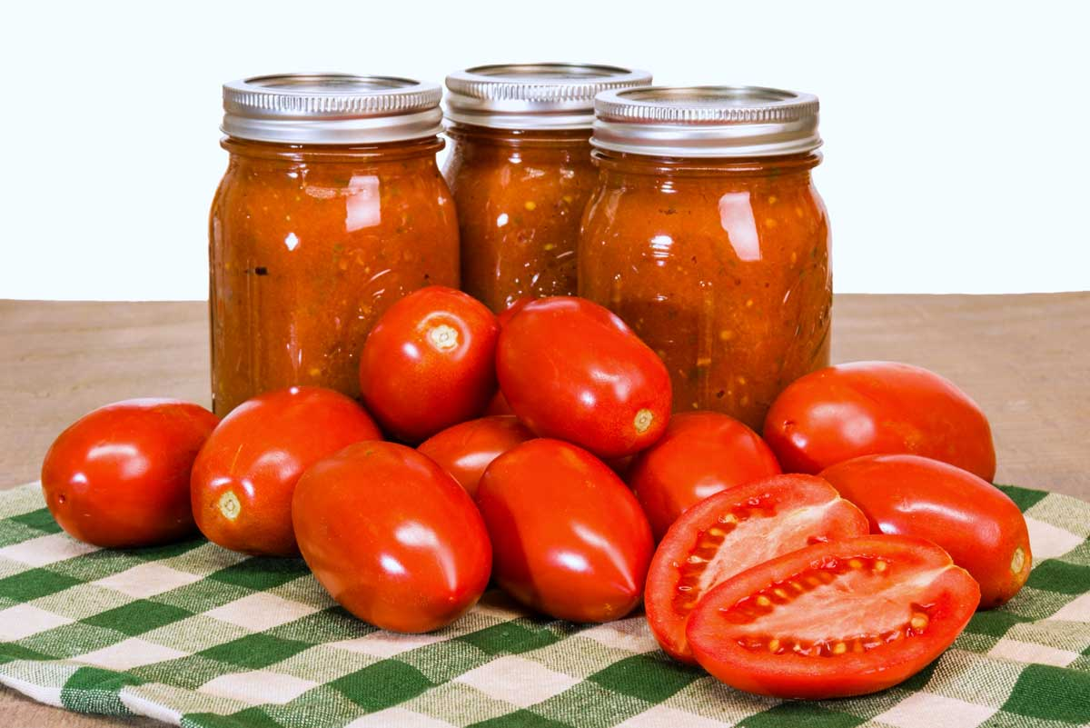 Here is how you can preserve Tomatoes for months