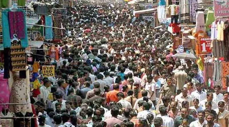 UP Population Control Bill: no govt jobs, no incentives for those with more than 2 kids | Sangbad Pratidin