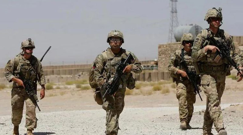 US army retreat from Afghanistan resembles same age old story | Sangbad Pratidin