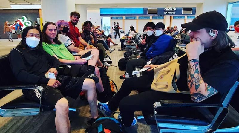 US eatery takes its employees on a trip to Las Vegas as reward of working hard amidst corona crisis | Sangbad Pratidin