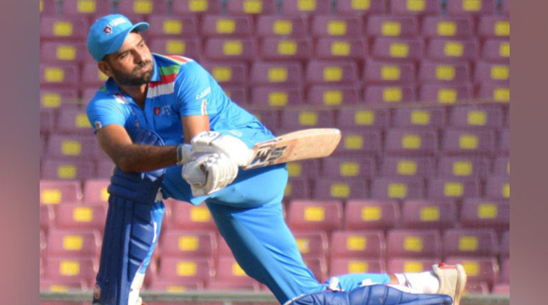 Delhi's Subodh Bhati becomes first Indian to slam double ton in T20 cricket | Sangbad Pratidin