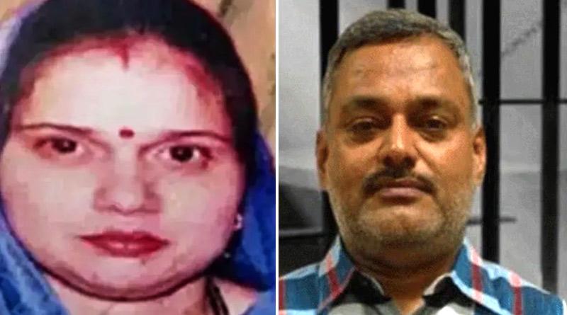 Wife of Gangster Vikas Dubey seeks euthanasia permission from Uttar Pradesh CM Yogi Adityanath | Sangbad Pratidin
