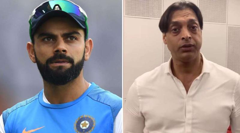 No Virat Kohli! Shoaib Akhtar picks his all-time ODI XI, blockbuster line-up features 4 Indians | Sangbad Pratidin