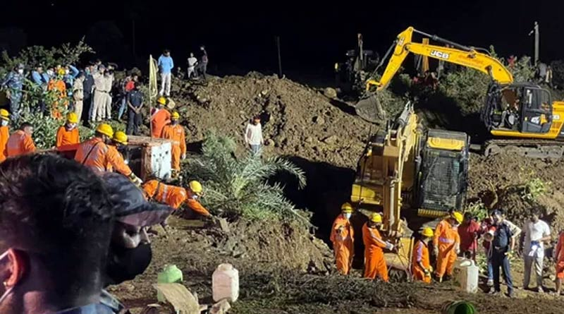 11 bodies recovered from Madhya Pradesh well, PM Narendra Modi offers condolences   Sangbad Pratidin