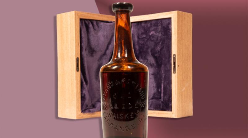 Ingledew Whiskey aka 'World's Oldest Whiskey' went under the hammer for close to Rs. 1 crore | Sangbad Pratidin
