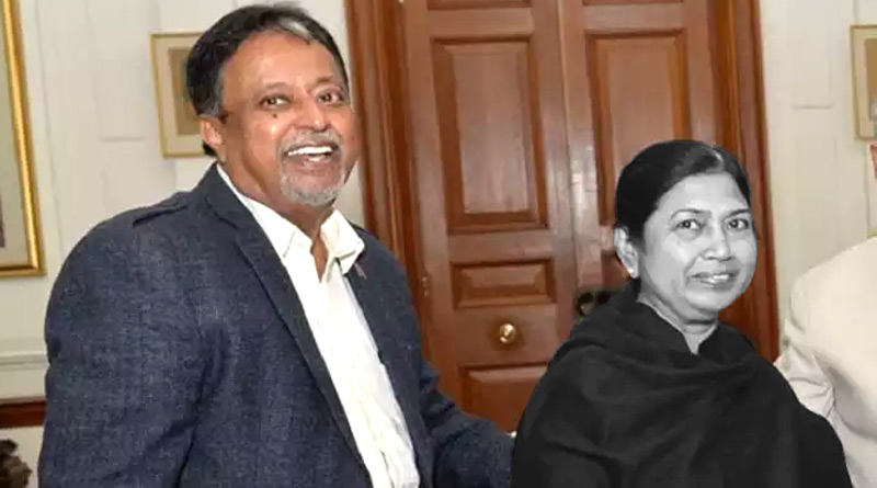 Wife of Mukul Roy passes away at Chennai's hospital after suffering severeal post COVID complications | Sangbad Pratidin