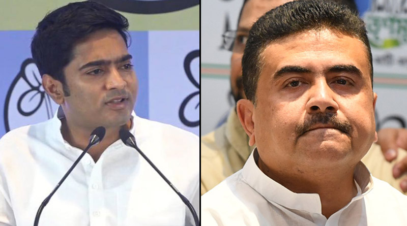 Mr Mehta trying to dismiss speculations regarding his clandestine meeting with Suvendu Adhikari: Abhishek Banerjee   Sangbad Pratidin