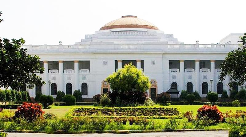 Assembly Session will be started from 1 Novermber in West Bengal | Sangbad Pratidin