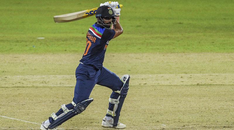 Dravid's Team India beats Sri Lanka in 2nd ODI and won the series | Sangbad Pratidin