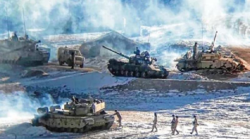 China heightens activity along LAC in Uttarakhand | Sangbad Pratidin