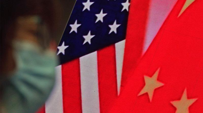 China accuses USA of oppressing Beijing in high-level talks | Sangbad Pratidin