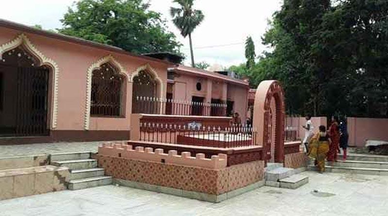 Lavpur becoming new tourist spot in Birbhum | Sangbad Pratidin