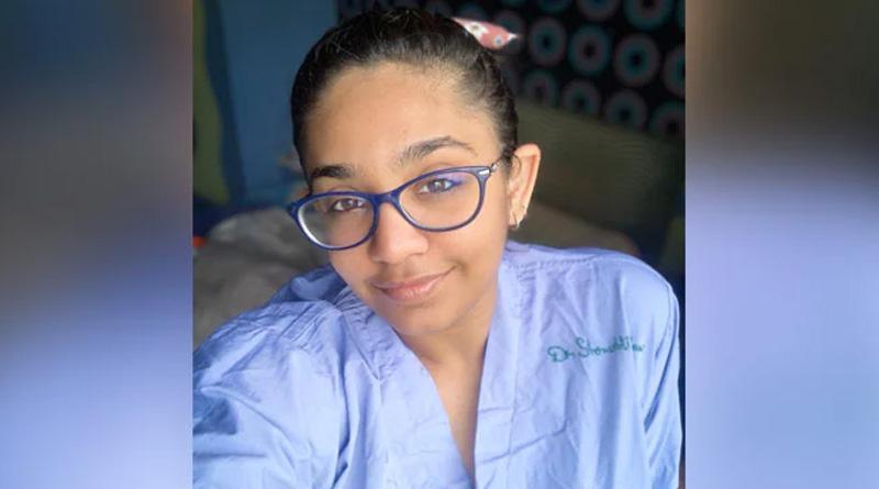 Woman Doctor of Mumbai Tests Corona Positive Thrice | Sangbad Pratidin