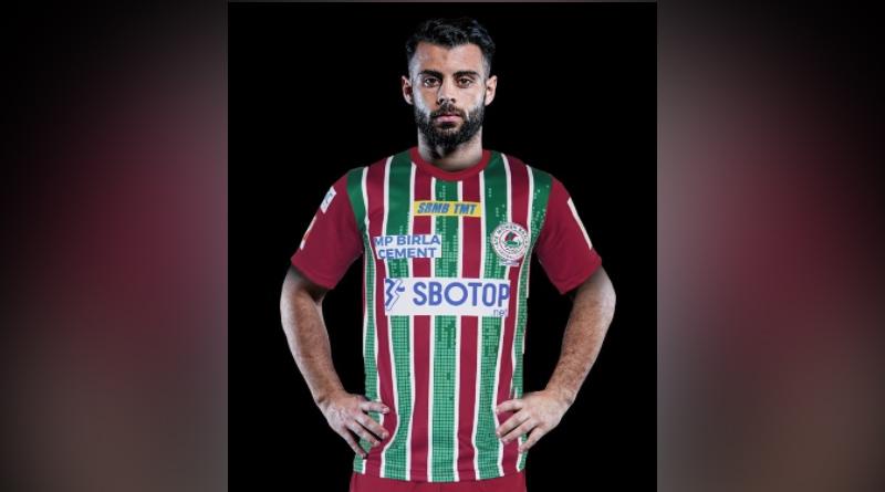 ISL: Stunning transfer in Indian football, Hugo Boumous Signs for to ATK Mohun Bagan | Sangbad Pratidin