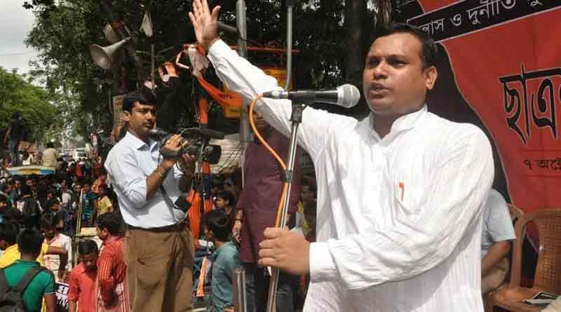 Kishore Barman now appointed as Tripura BJP's General Secretary | Sangbad Pratidin