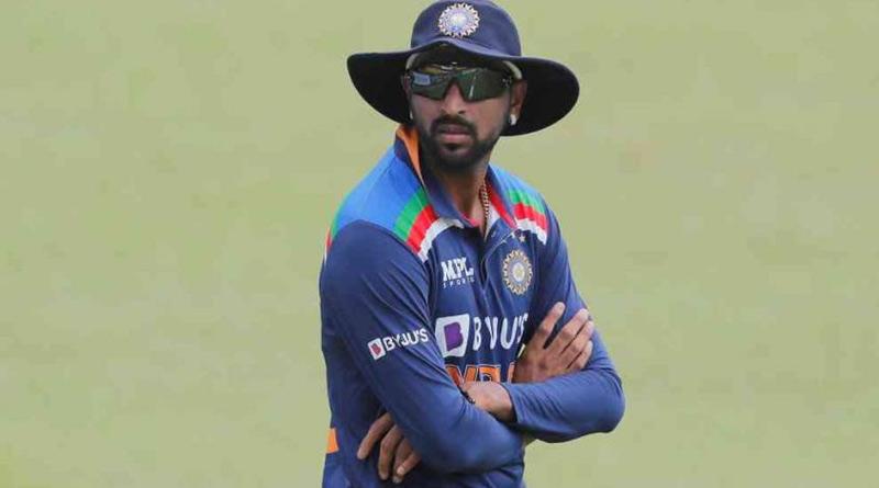India vs Sri Lanka second T20I postponed as Krunal Pandya tests COVID positive